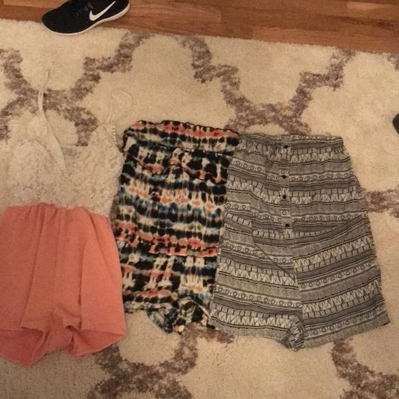 Tobi Dresses & Skirts - 3 rompers!